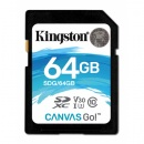 KINGSTON SD SDXC 64GB Class10 UHS-I U3