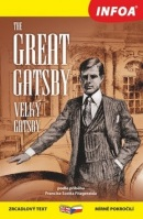 The Great Gatsby/Velký Gatsby (Fitzgerald Francis Scott)