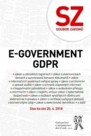 E-government a GDPR (Kolektiv autorů)