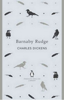 Barnaby Rudge (Penguin English Library) (Dickens, Ch.)