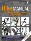 Bike manuál (James Witts; Mark Storey)