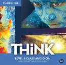 Think Level 1 Class Audio CDs (3)