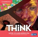 Think Level 5 Class Audio CDs (3)