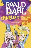 Charlie and the Chocolate Factory NE (Roald Dahl)
