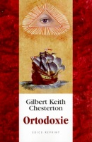 Ortodoxie (Gilbert Keith Chesterton)