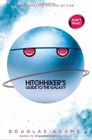 The Hitchhikers Guide to the Galaxy Omnibus (Douglas Adams)