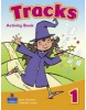 Tracks 1 Activity Book (Steve Marsland, Gabriella Lazzeri)