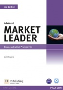 Market Leader 3/e Advanced Practice File + CD (Cotton, D. - Falvey, D. - Kent, S.)