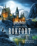 Harry Potter : Rokfort (Matthew Reinhart)