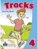 Tracks 4 Activity Book (Steve Marsland, Gabriella Lazzeri)