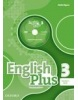 English Plus 2nd Edition Level 3 Teacher's Book with Teacher's Resource Disk - Metodická príručka
