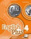 English Plus 2nd Edition Level 4 Workbook with access to Practice Kit - Pracovný zošit