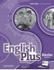 English Plus 2nd Edition Level Starter Workbook with access to Practice Kit - Pracovný zošit