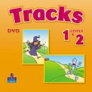 Tracks DVD (Level 1 and 2) (Steve Marsland, Gabriella Lazzeri)