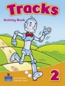 Tracks 2 Activity Book (Steve Marsland, Gabriella Lazzeri)