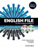 New English File, 3rd Edition Pre-Intermediate MultiPack A + iTutor + Online (Latham-Koenig, C. - Oxenden, C. - Seligson, P.)