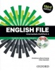 New English File, 3rd Edition Intermediate MultiPack A + iTutor + Online (Latham-Koenig, C. - Oxenden, C. - Seligson, P.)