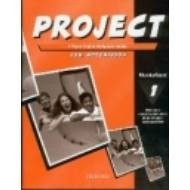 Project 1 Workbook (Hungarian Edition) (Hutchinson, T.)