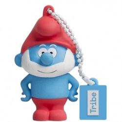 TRIBE Smurfs papa USB Flash disk 16GB