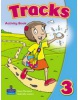 Tracks 3 Activity Book (Steve Marsland, Gabriella Lazzeri)