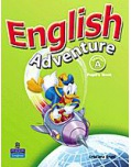 English Adventure Starter A Pupil´s Book (Cristiana Bruni)