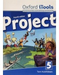 Project, 4th Edition 5 iTools (Hutchinson, T.)