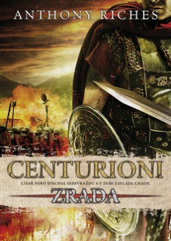 Centurioni Zrada (Anthony Riches)