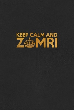 Keep Calm and Zomri (Zomri)