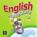 English Adventure Starter A CD-ROM (Cristiana Bruni)