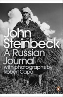Russian Journal (Penguin Classics) (Steinbeck, J.)
