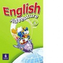 English Adventure Starter A DVD (Cristiana Bruni)
