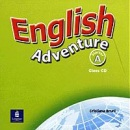English Adventure Starter A Class CD (Cristiana Bruni)