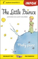 The Little Prince/Malý princ (Antoine de Saint-Exupéry)