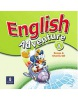 English Adventure Starter A Songs CD (Cristiana Bruni)