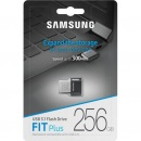 SAMSUNG 256GB USB 3.1 Flash Disk FIT Plus