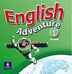 English Adventure 1 CD-ROM (Anne Worrall)
