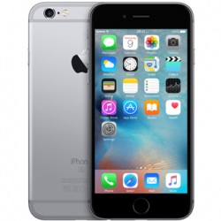 APPLE iPhone 6S 128GB Space Gray MKQT2CN/A