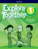 Explore Together 1 Activity book - Pracovný zošit (Charlotte Covill; Mary Charrington; Paul Shipton)