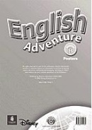 English Adventure Starter B Posters - plagáty (Cristiana Bruni)