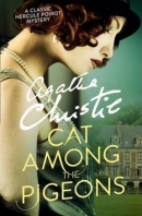 Cat Among the Pigeons (Agatha Christie)