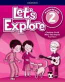 Let's Explore 2 Activity book - Pracovný zošit (Charlotte Covill; Mary Charrington; Paul Shipton)