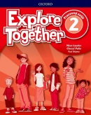 Explore Together 2 Activity book - Pracovný zošit