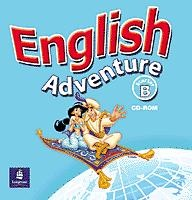 English Adventure Starter B CD-ROM (Cristiana Bruni)