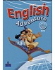 English Adventure Starter B DVD (Cristiana Bruni)