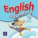 English Adventure Starter B Songs CD (Cristiana Bruni)
