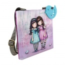 Gorjuss kabelka Cross body Friends Walk Together