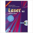 Laser, 3rd Edition Upper Intermediate (B2) Student's Book+CD-Rom+MPO+Ebook (Mann, M. - Taylore-Knowles, S.)