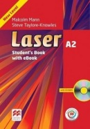 Laser, 3rd Edition Elementary Student's Book+CD-Rom+MPO+EBook (Mann, M. - Taylore-Knowles, S.)