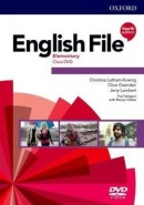 New English File 4th Edition Elementary DVD