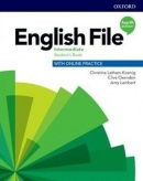 New English File 4th Edition Intermediate MultiPACK A